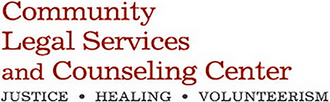 Community Legal Services and Counseling Center (CLSACC)
