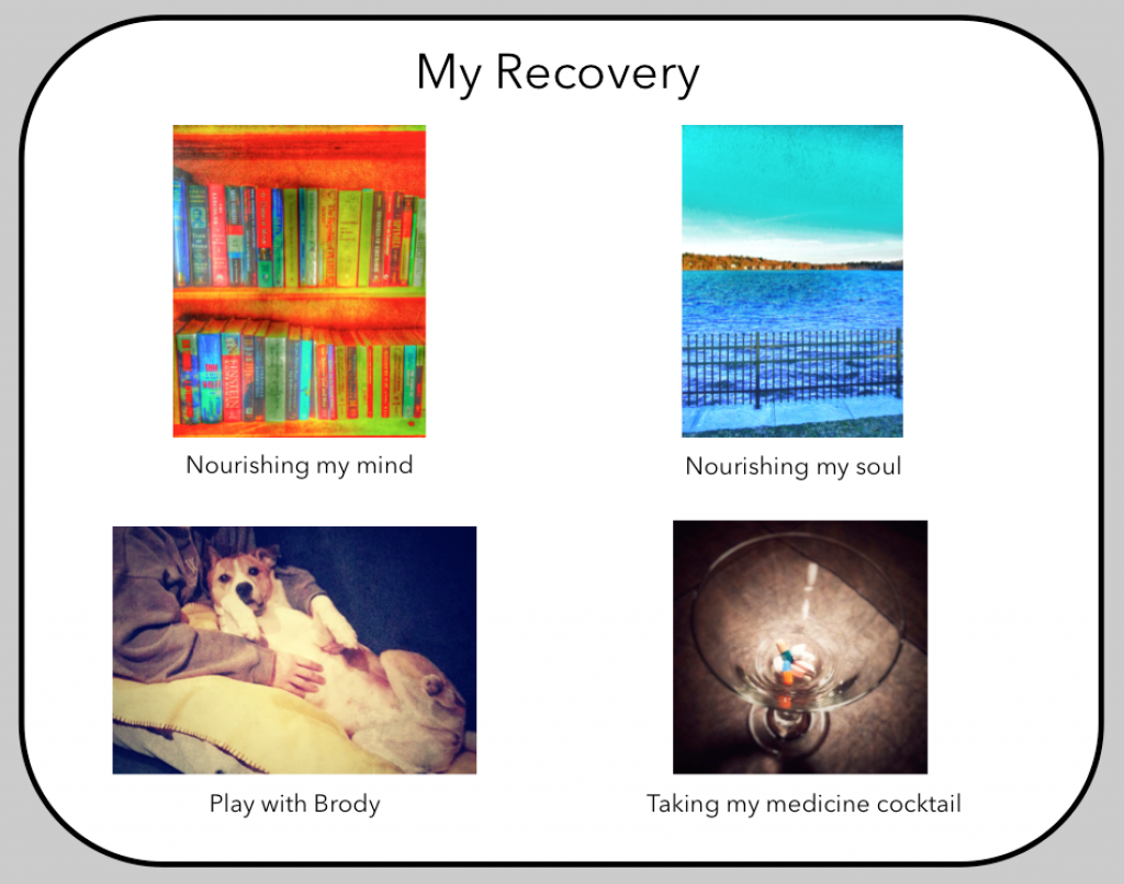 Recovery Plan