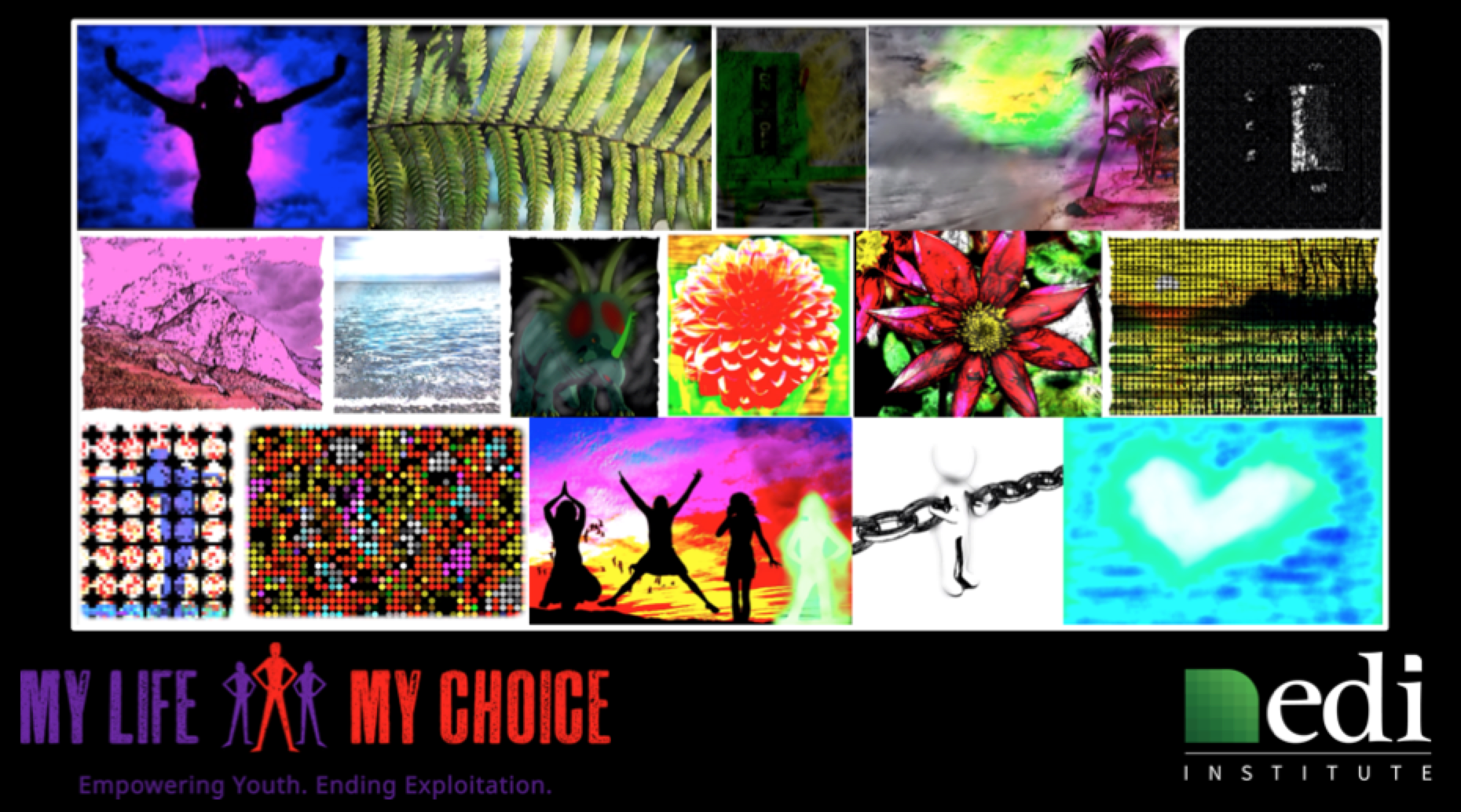 EDI Blog: EDI and My Life My Choice