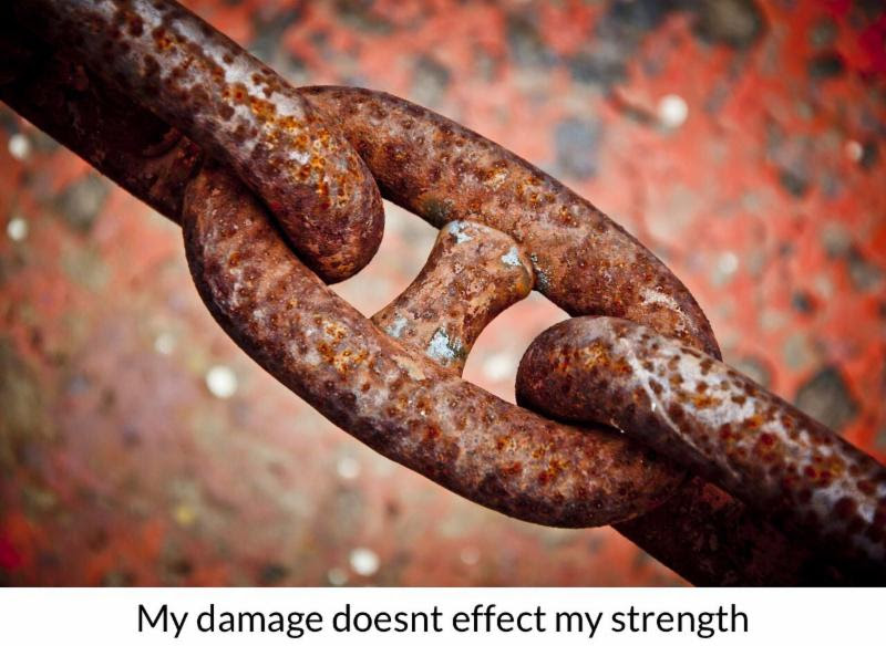 EDI Blog: Expressing Strength and Resilience with EDI