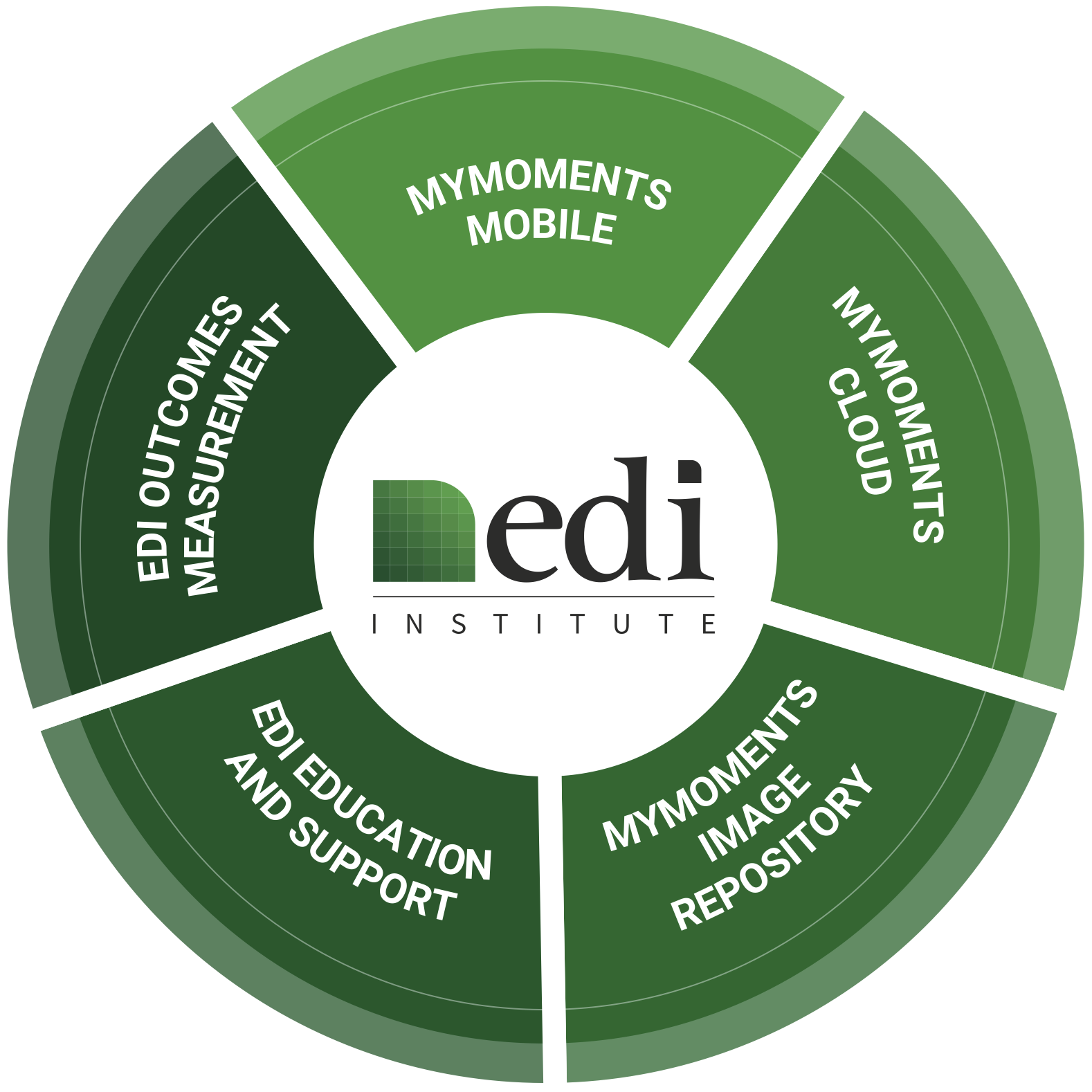 Our Integrated EDI Solution: Infographic